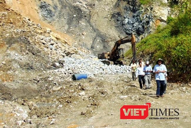 Quảng Nam, nhà máy thép, Việt Pháp, Đà Nẵng, quan ngại, ô nhiễm