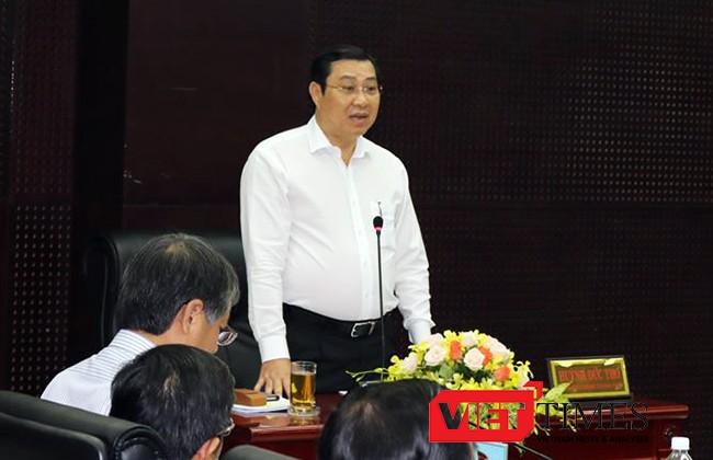 Quảng Nam, Đà Nẵng, phúc đáp, nhà máy, Thép Việt Pháp, dự án, VietTimes