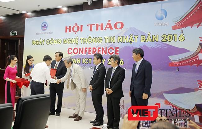 Ngày hội, CNTT, Nhật Bản, Đà Nẵng, doanh nghiệp, đầu tư, thu hút, VietTimes