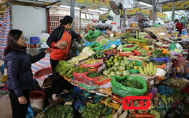 Đà nẵng, ATTP, thực phẩm, sạch, siết chặt, VietTimes