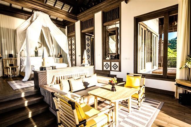 Đà Nẵng, khu nghỉ dưỡng, InterContinental Danang Sun Peninsula, sơn trà, Oscar du lịch, World Travel Awards, VietTimes