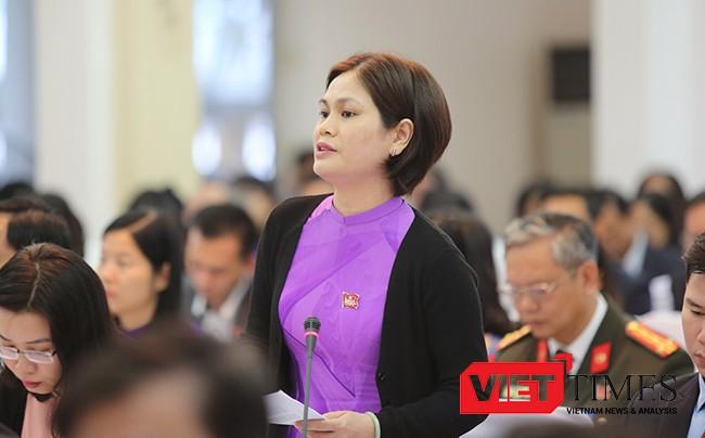Bí thư Đà Nẵng, Nguyễn Xuân Anh, HĐND, tư nhân, nhà nước, đầu tư, nhiêu khê, bôi trơn, VietTimes