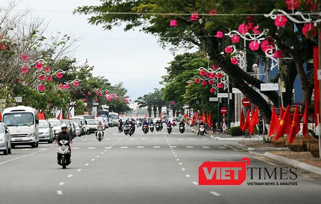 Chủ tịch UBND TP, Đà Nẵng, Huỳnh Đức Thơ, Kỳ họp thứ 3, HĐND khóa IX, trật tự đô thị, an ninh, tội phạm, ma túy, nhập cư, VietTimes