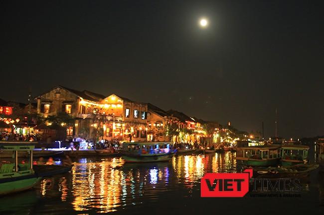 Festival Di sản, Quảng Nam, lần thứ VI, Hành trình kết nối di sản, Hội An, VietTimes, Họp báo