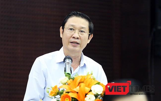 Cuộc truy tìm, văn bản, góp ý, xây hầm, qua sông Hàn, Đà Nẵng, VietTimes