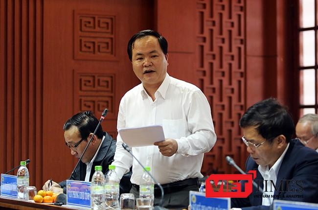 VietTimes, Quảng Nam, lần đầu tiên, Tổng sản phẩm trên địa bàn, GRDP, cao nhất 10 năm qua,