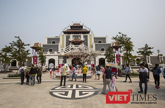 VietTimes, Sở Du lịch Đà Nẵng, Tết Nguyên đán, Đinh Dậu 2017, khách du lịch, khách sạn, resort, kín phòng