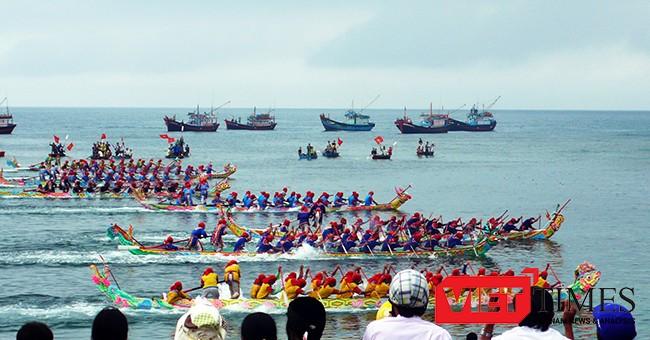 VietTimes, Tết nguyên đán, Đinh Dậu, khách du lịch, du xuân, Lý Sơn