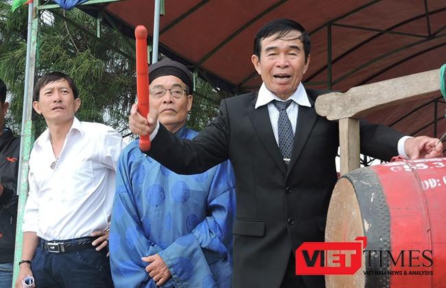 VietTimes, ngư dân, Lý Sơn, mở biển, dân binh, Hoàng Sa, mùa biển