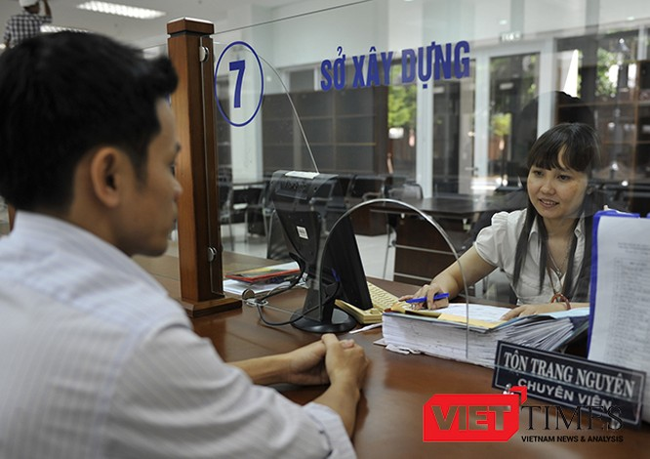 Tiến cử cán bộ, dưới 35 tuổi, Thử thách, có sự đào thải, Đà Nẵng, Thành ủy, Nguyễn Xuân Anh, VietTimes