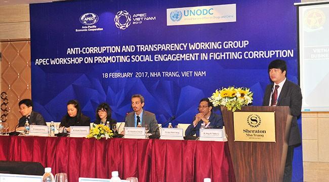 VietTimes, APEC, SOM1, Nha Trang, hơn 580 đại biểu, 21 quốc gia thành viên