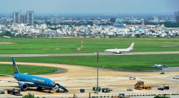 VietTimes, Bộ Quốc phòng, bàn giao đất, giải tỏa ùn tắc, Sân bay, Tân Sơn Nhất, thu hồi, sân golf, hàng không, TP.HCM