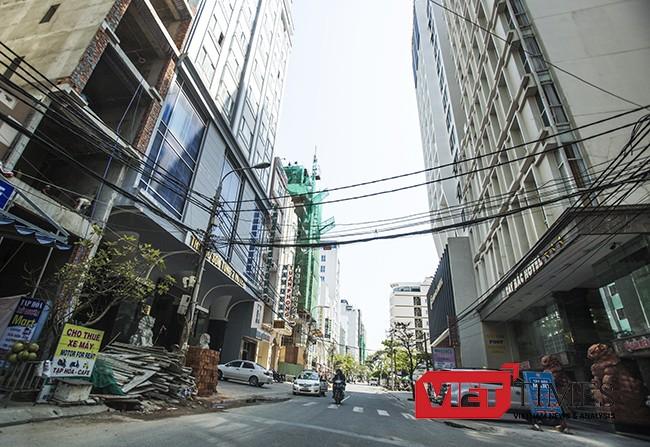 VietTimes, Đà Nẵng, bất động sản, khách sạn 1-3 sao, Cảnh báo, cuộc tháo chạy