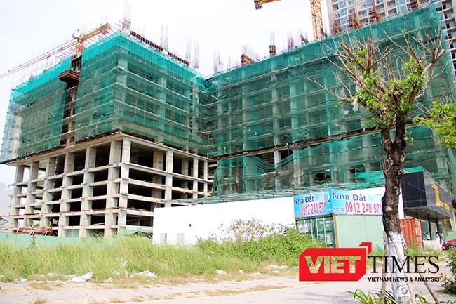 Đà Nẵng, Thường vụ Thành ủy, kiểm điểm, công trình xây dựng, không phép, Sơn Trà, băm nát, VietTimes