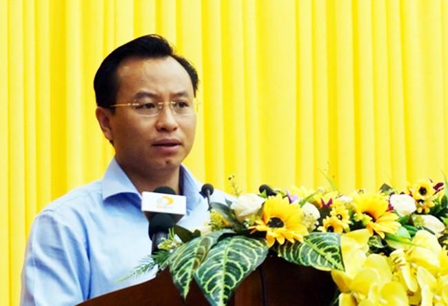 Đà Nẵng, Công trình không phép, xây dựng, Hội nghị Thành ủy, VietTimes
