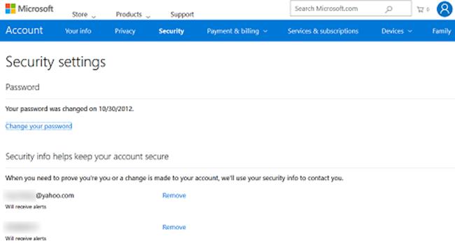 an toàn, bảo mật, Huy Thắng, Microsoft, windows, VietTimes