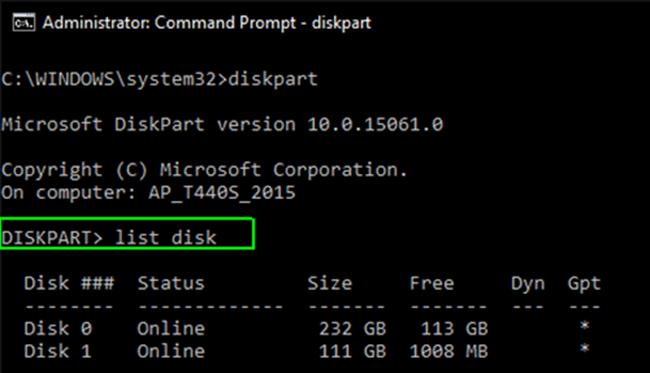 dọn dẹp ổ đĩa, VietTimes, thủ thuật Windows 10, windows, Windows 10