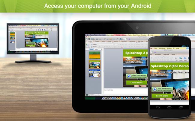VietTimes, chia sẻ màn hình máy tính, điều khiển máy tính từ xa, phần mềm, Teamviewer