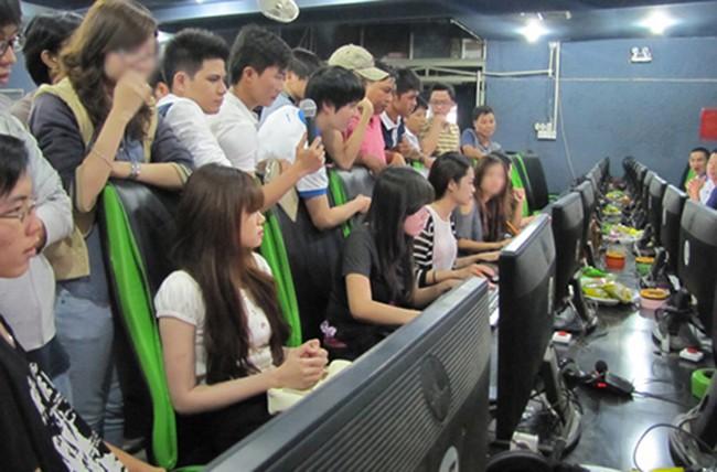 VietTimes, bật mí bí kíp, game thủ, nhận diện, chơi game,game online