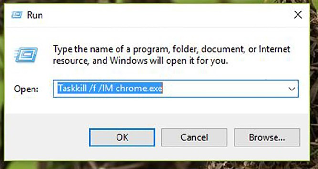 VietTimes, Command Prompt, Microsoft, thủ thuật Windows 10, windows