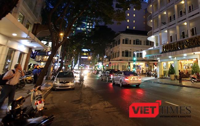 Thị trường BĐS TP.HCM, bất động sản, căn hộ, dịch chuyển, nhà phố, VietTimes