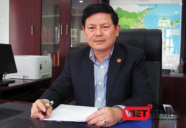 VietTimes, bác đề xuất, phê chuẩn bổ nhiệm, Phó Chủ tịch TP, Đà Nẵng, Bộ Nội vụ, Chính phủ