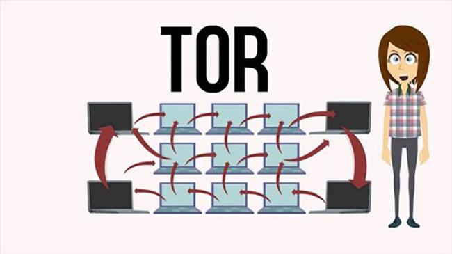 Tor và nhiều dịch vụ VPN khác giúp bạn giấu đi danh tính khi lướt web.