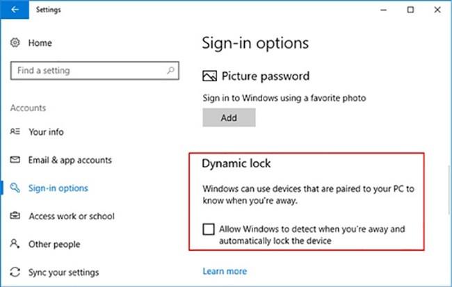 Những tính năng mới trên Windows 10 Creators Update ảnh 1