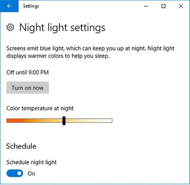 Những tính năng mới trên Windows 10 Creators Update ảnh 4