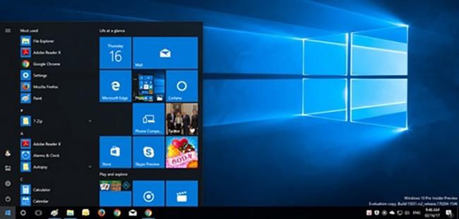 Những tính năng mới trên Windows 10 Creators Update ảnh 5