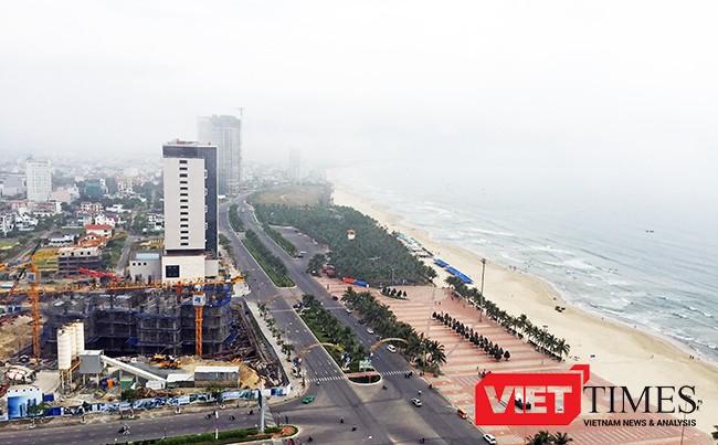 Đà Nẵng: Cơ sở lưu trú du lịch phát triển nóng, nảy sinh cạnh tranh không lành mạnh ảnh 1