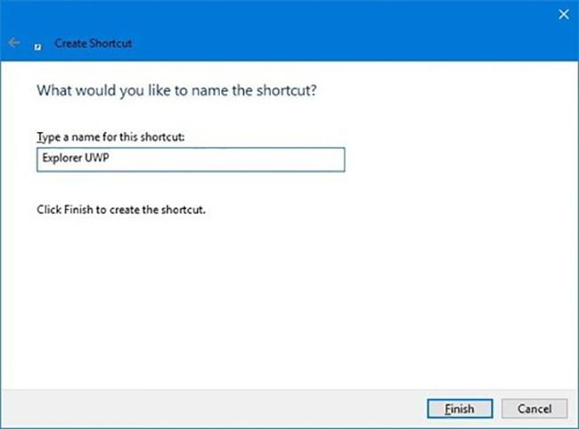 "Trải nghiệm File Explorer ""bí mật"" trên Windows 10 Creators ảnh 2"