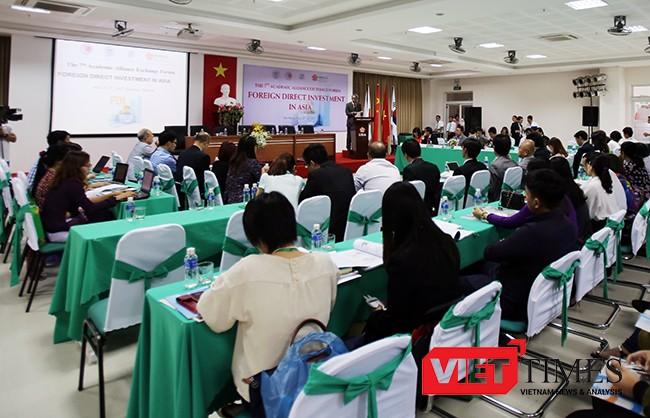 VietTimes, Hội nhập, Đông Á, ASEAN, Japan, Đầu tư trực tiếp nước ngoài, Châu Á, FDI, Đà Nẵng.
