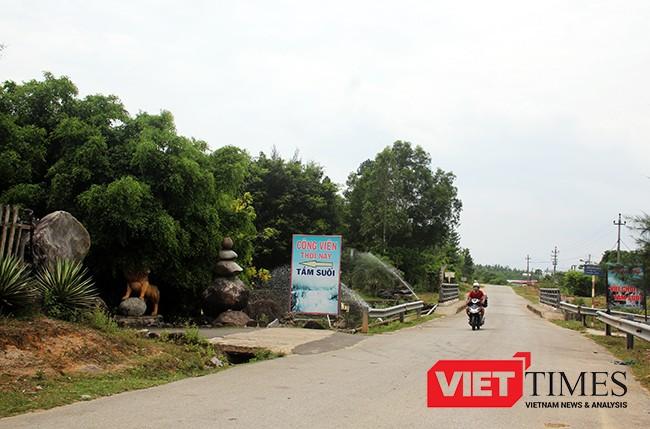 du lịch trái phép, núi Hải Vân, lãnh đạo Đà Nẵng, cảm ơn báo chí, VietTimes