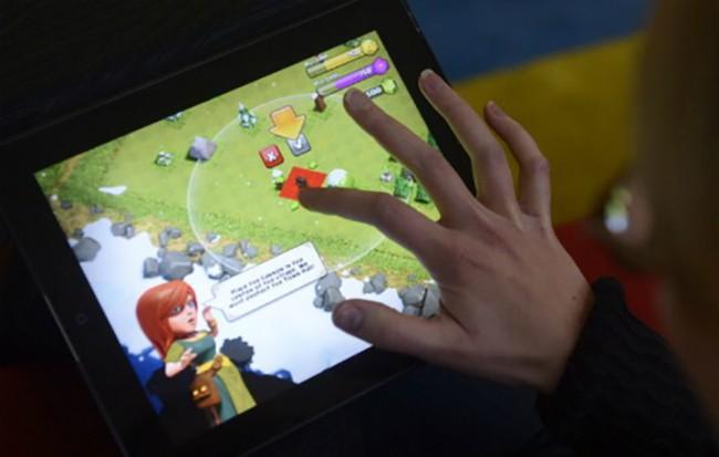 Supercell, một trong những công ty làm game di động lớn nhất thế giới đã thuộc về Trung Quốc.