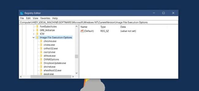 Cách vô hiệu hóa phần mềm theo dõi trên laptop HP ảnh 1