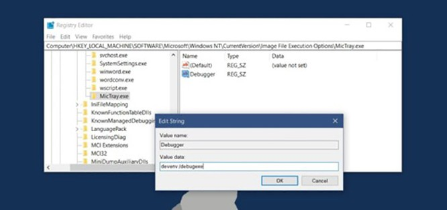 Cách vô hiệu hóa phần mềm theo dõi trên laptop HP ảnh 3