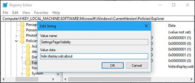VietTimes, Microsoft, thủ thuật Windows 10, Windows 10, Windows 10 Creator