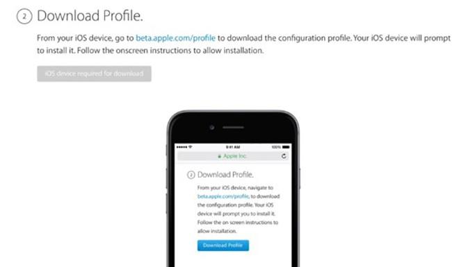 Cập nhật iOS 10.3.3 Beta 2 để tăng tốc iPhone ảnh 2