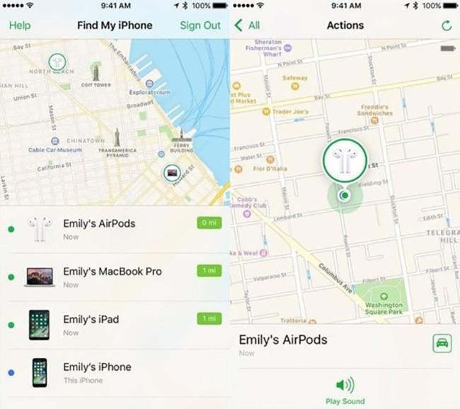 Cập nhật iOS 10.3.3 Beta 2 để tăng tốc iPhone ảnh 4