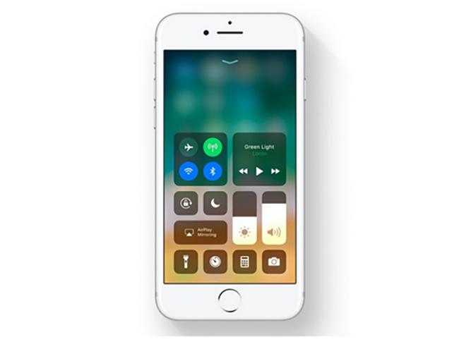 Có gì mới trên iOS 11 vừa ra mắt ảnh 2