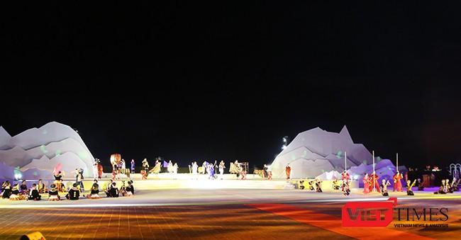 Quảng Nam khai mạc Festival Di sản lần VI-2017 ảnh 5