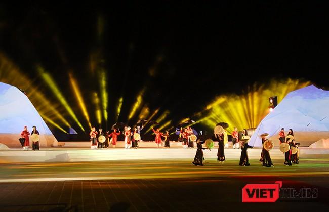 Quảng Nam khai mạc Festival Di sản lần VI-2017 ảnh 7