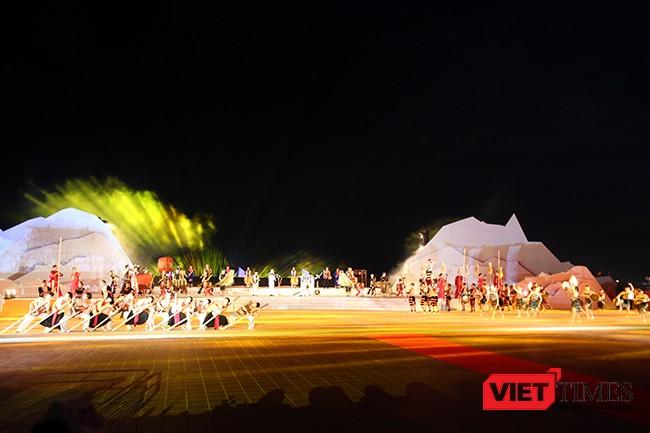 Quảng Nam khai mạc Festival Di sản lần VI-2017 ảnh 8