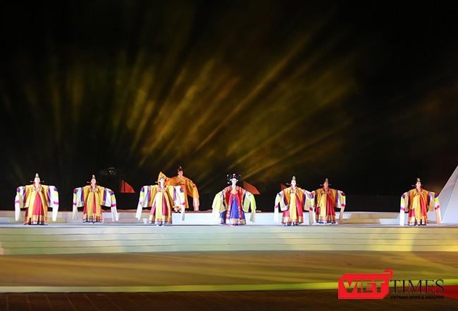 Quảng Nam khai mạc Festival Di sản lần VI-2017 ảnh 10
