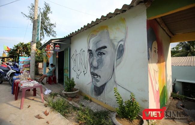 """Ngắm """"con đường thuyền thúng"""" độc đáo ở Quảng Nam ảnh 41"""