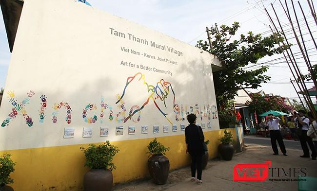 """Ngắm """"con đường thuyền thúng"""" độc đáo ở Quảng Nam ảnh 26"""