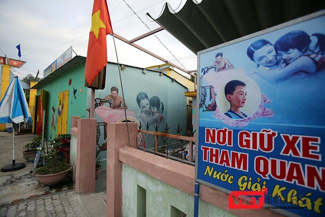 """Ngắm """"con đường thuyền thúng"""" độc đáo ở Quảng Nam ảnh 46"""