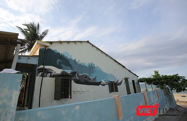 """Ngắm """"con đường thuyền thúng"""" độc đáo ở Quảng Nam ảnh 29"""