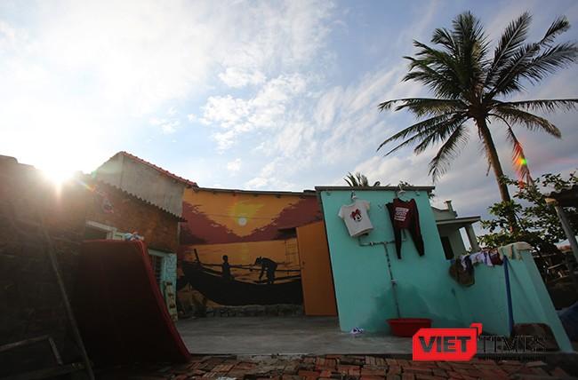 """Ngắm """"con đường thuyền thúng"""" độc đáo ở Quảng Nam ảnh 30"""